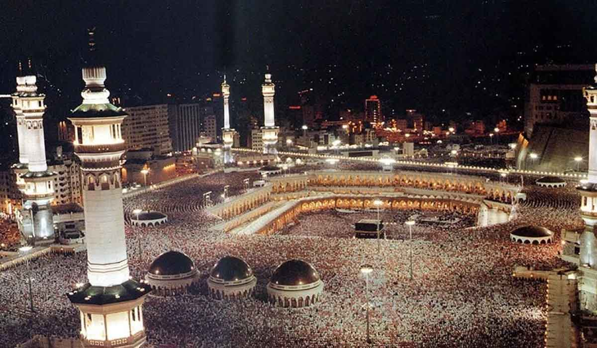5 Nights Gold Umrah Packages
