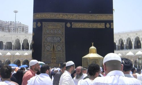 5 Nights Silver Umrah Packages