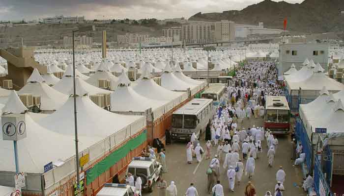 Usa Hajj 2020 Packages  Book FREE rides with Jazz Super 4G (Jazz