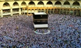 B2 madinah first hajj packages
