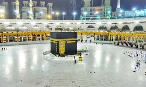 SILVER UMRAH PACKAGES